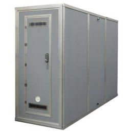 personnel lock systems