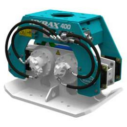 hydraulic compactors