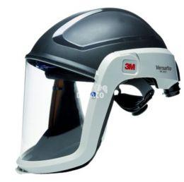 3M M-306 Helm met gelaatsafdichting comfort