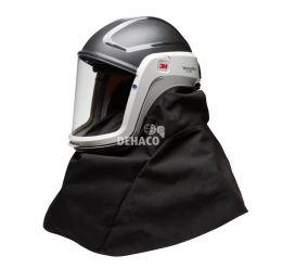 3M M-406 Helm met schouderbedekking duurzaam