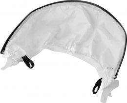 3M M-935 Gelaatsafdichting wit standaard voor M100 en M300 helm