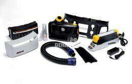 3M™ Versaflo™ Gebläseatemschutz-System Starter-Paket TR-819E IS