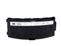 3M Versaflo TR-6710E P-filter tegen stof voor TR600/800