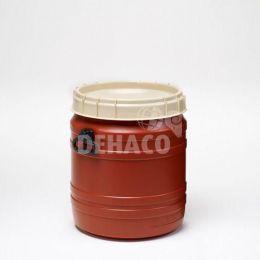 55 Liter Weighalsfass