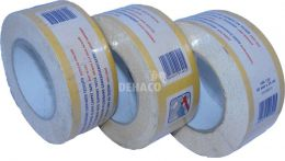 729C Double-sided linen tape 50 mm x 25 mm