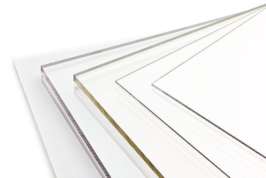 abdeckplatte deh2000 transparent