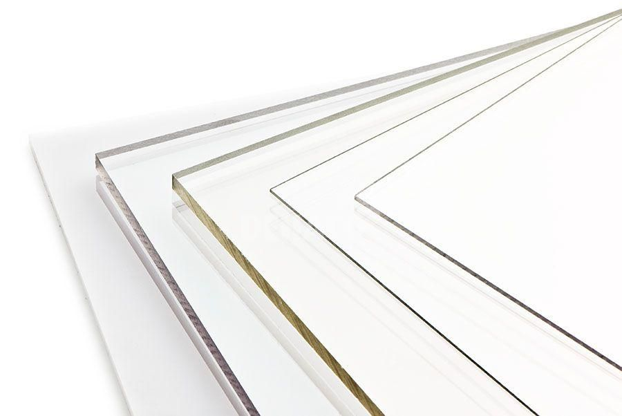 abdeckplatte deh50007500 transparent