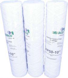 Abwasserfilter 50 micron 10 inch
