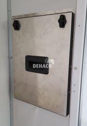 Afdekplaat voor SMART-DOOR 750/1000