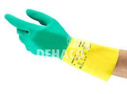 Ansell AlphaTec 87-900 handschoen categorie III maat 10 per paar