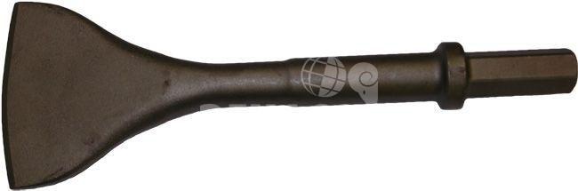breites flachbit z 148 r 175 x 60 breite 60 mm x lnge 200 mm