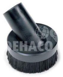 Brush hard round 110 mm ø 38 mm