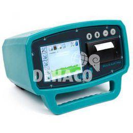 Bulk Air negative pressure monitor 4 channels