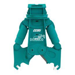 CC65R Combi crusher 60-70 ton