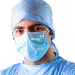 Chirurgische Maske 3-Schicht-Typ IIR