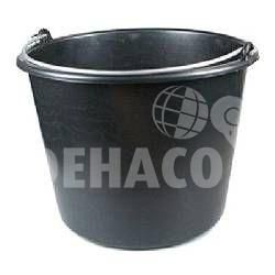 Construction bucket 12 litres