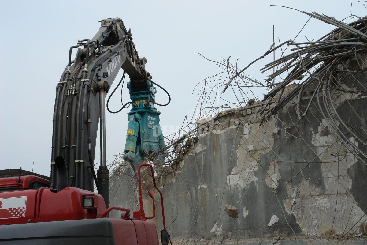 cr40r betonschere 45 55 ton