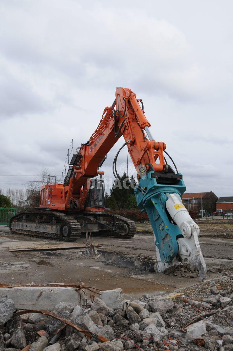 cr80r betonschere 70 90 ton