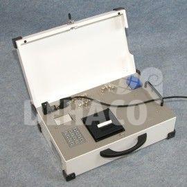deconta air control s2 onderdrukregistratie monitor 1 kanaal