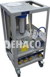 Deconta C25L gestion des eaux avec chauffe-eau (tuyau exclusif)