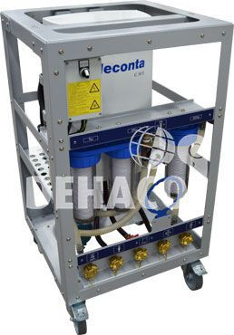 deconta c30l watermanagement exclusief slangen