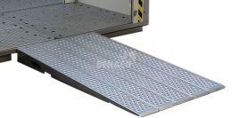 Deconta Classic 2000 rampes d'accès