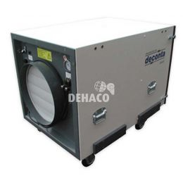 Deconta D610se Explosive safe Air mover