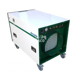 Deconta G300 SRE onderdrukmachine 110V