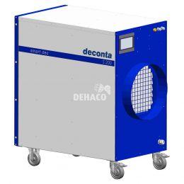 Deconta S200SRE Extracteur d'air