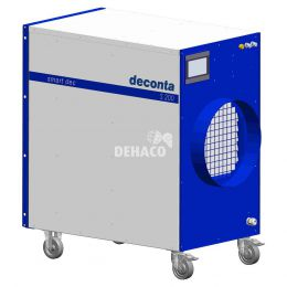 Deconta S200SRE onderdrukmachine
