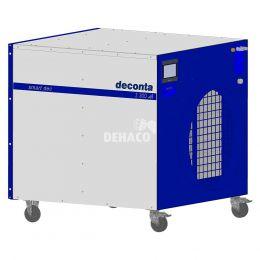 Deconta S300SRE Extracteur d'air
