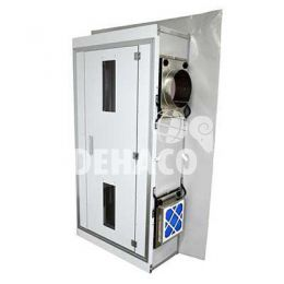 Deconta SMART-DOOR 1000
