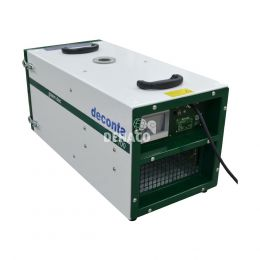 Dehaco ECO 1650 PC+ Unterdruckhaltegerät 110V