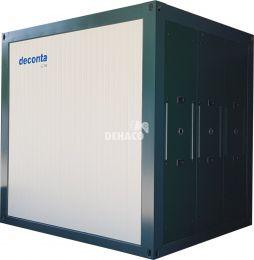 Dehaco ECO 70000 Unterdruckhaltegerät 380V