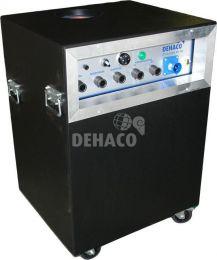 Dehaco WMS85 unité de chauffe et filtration 85 litres