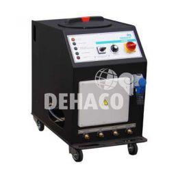 Dehaco WMS90 unité de chauffe et filtration 90 litres