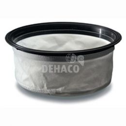 Dingo/Numatic HZ190/250/350 Primary filter sms, 12 inch