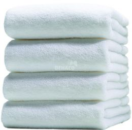 Disposable cotton towel