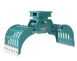 DSG400-R Abbruch- und Sortiergreifer 4 - 6 ton