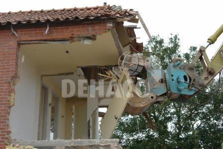dsg452r demolition and sorting grab 6 11 ton