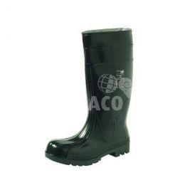 Eurofort S5 safety boot black size 40 - 48