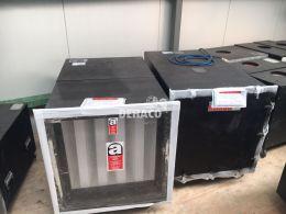 Extracteur d'air 5000m3/h d'occasion
