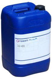 Foster 32-60 Asbestos Removal Surfactant bleue bidon de 25 litres