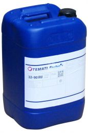 Foster 32-90 Wetting Agent 25 liter transparant
