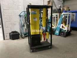Gebrauchte Domnick Hunter Adsorptionstrockner BADMP020