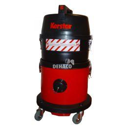Gebrauchte Kerstar KV25/2H Asbestos vacuum