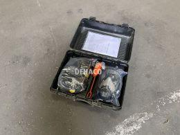 Gebrauchte Scott RAS Asbestos ReadyPak