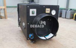 Gebrauchte Unterdruckhaltegeräte AMS2500