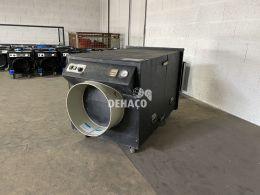 Gebrauchte Unterdruckhaltegeräte AMS4000