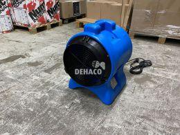 Gebruikte Dehaco VAF 3000 Ventilator 230V